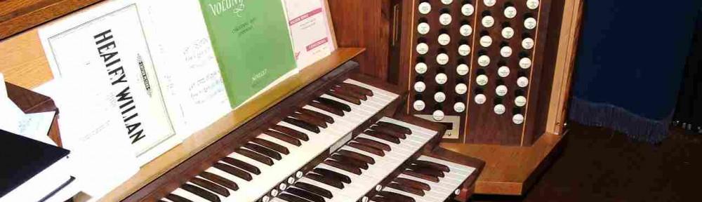Organ 1 R2